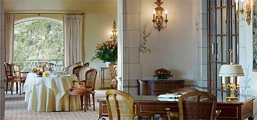 Restaurante Le Saint Martin