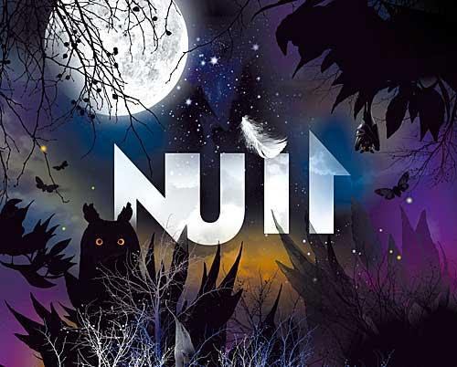 Exposição La Nuit