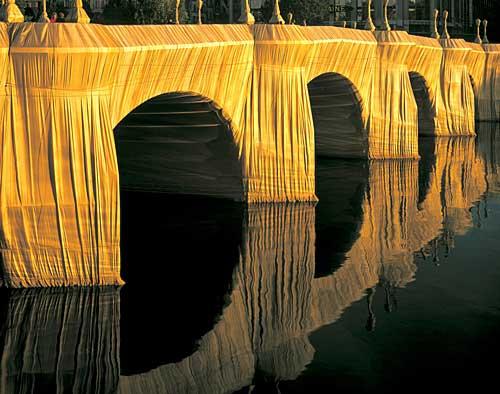 Pont Neuf de Christo
