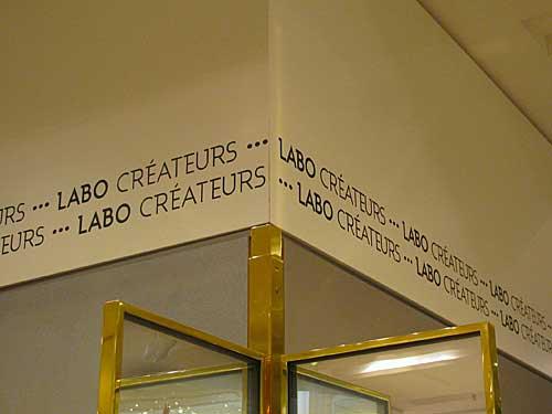 Labo Createur
