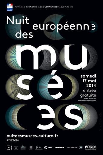 Noite Européia dos Museus
