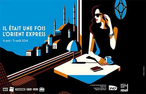 Era uma vez o Orient Express