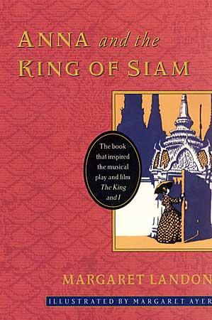 O livro King of Siam
