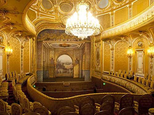 Teatro Imperial de Fontainebleau