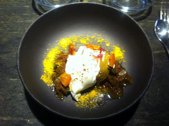 Dessance, restaurante de sobremesas em Paris