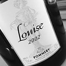 Champanhe Pommery