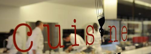 Escola de cozinha Alain Ducasse