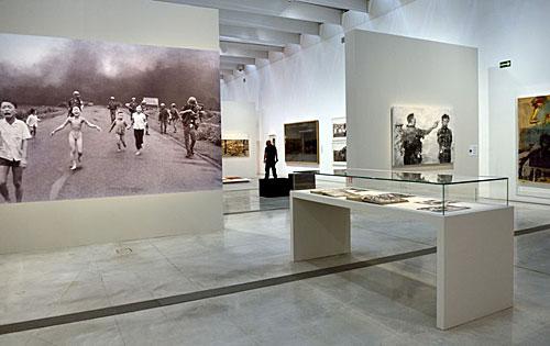 Exposição temporária: Les Désastres de la Guerre