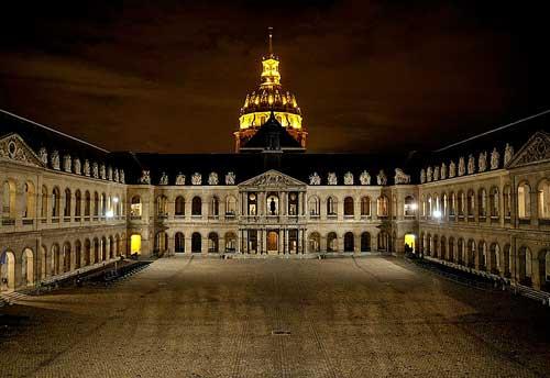 Em Paris, Don Giovanni será na esplanada dos Les Invalides