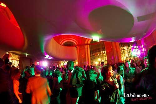 Club na Opera Garnier