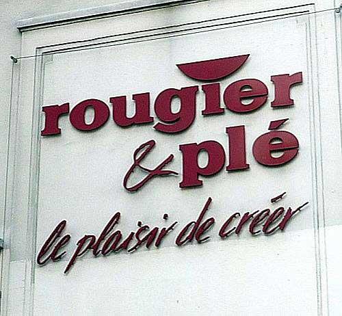 Rougier & Plé, o prazar de criar