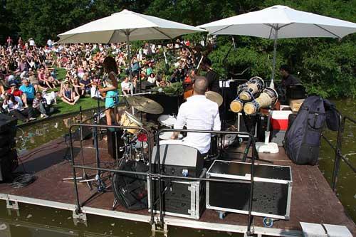 Festival de Jazz do Parc Floral