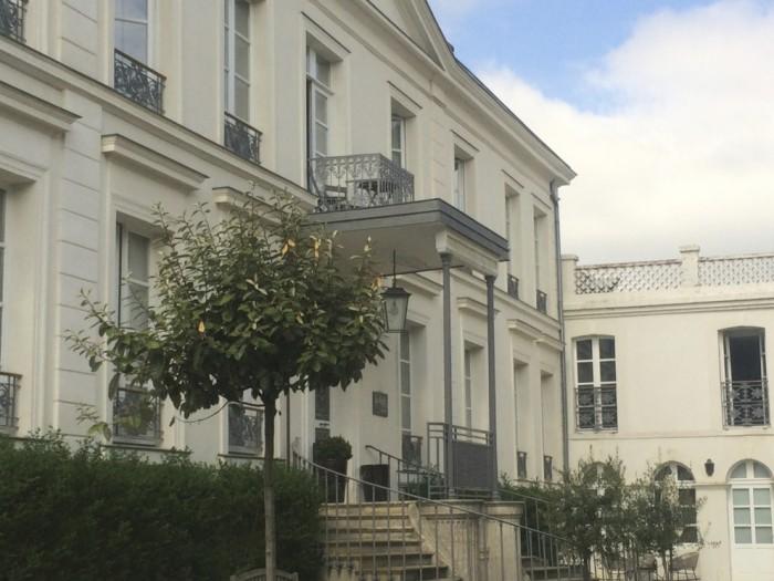 """Ficamos hospedados no hotel Les Avisées (www.selosse-lesavises.com), da família Selosse, o produtor de champanhe preferidos dos """"insiders"""", que fica em Avize. Charme e sossego absolutos."""