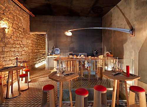 Brut: cave e bar degustação