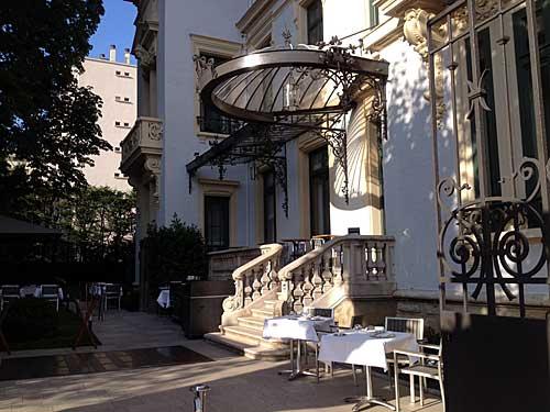 Restaurante Marguerite