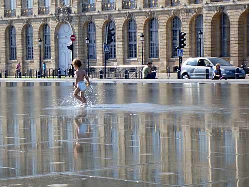 Espelho de água