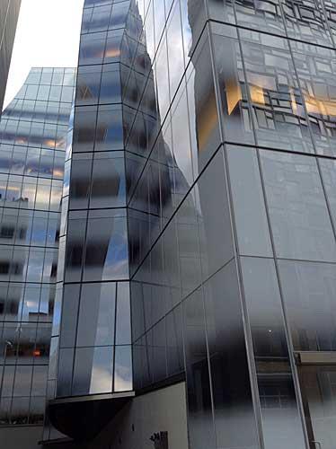 Arquitetura contemporânea de Chelsea