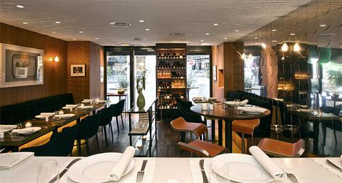 Restaurante Gaya