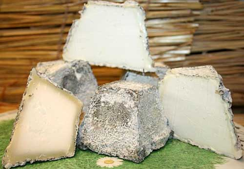 famosos queijos