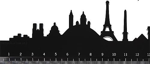 Régua Paris