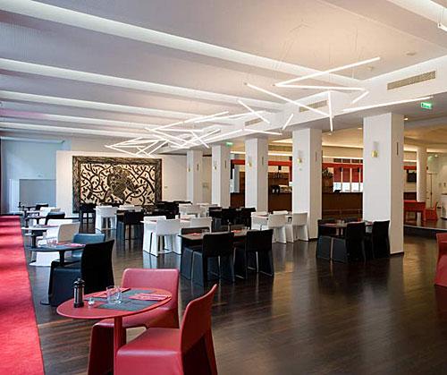 Restaurante da Salle Pleyel