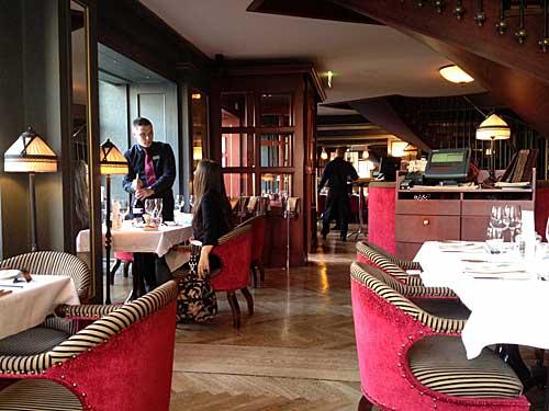 Brasserie Le Bordeaux