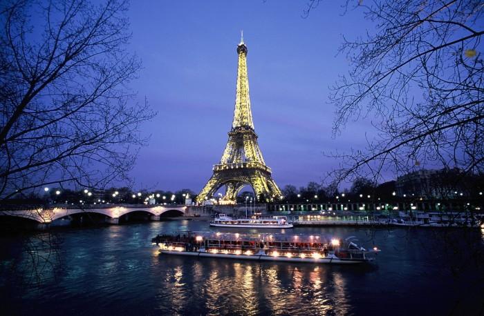 Créditos: Bateaux Parisiens