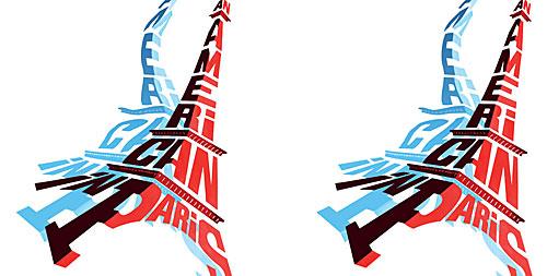 Um americano em Paris