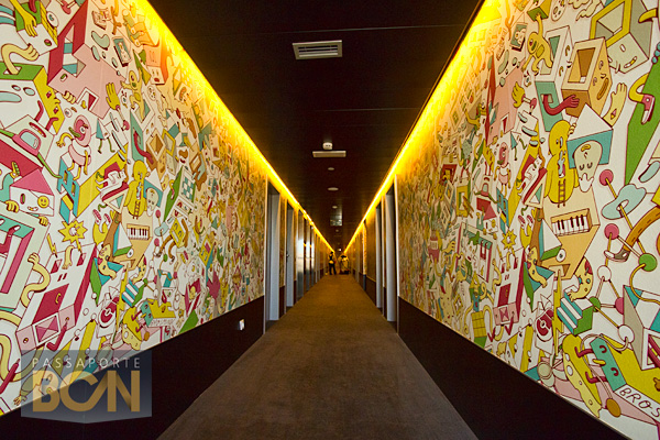 Hotel Vincci Bit, Barcelona