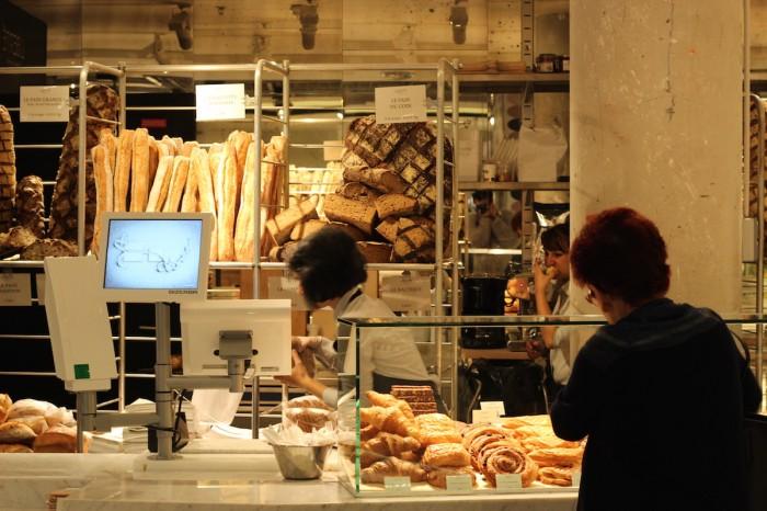 Boulangerie Liberté