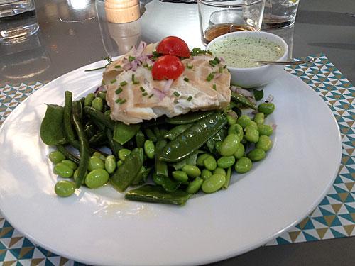 Le Jules, restaurante