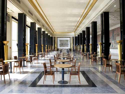 Restaurante Art Deco