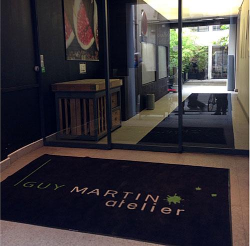 Atelier Guy Martin