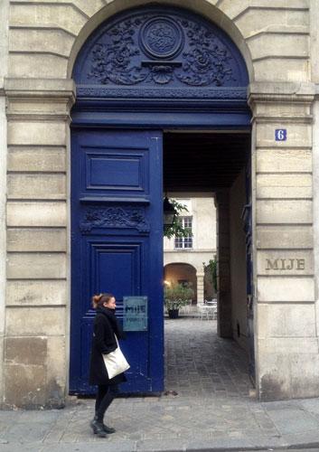 melhores albergues e hostels de Paris