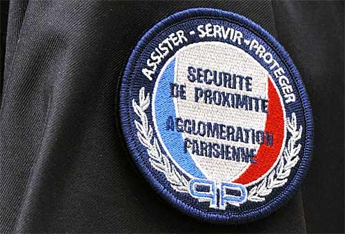Securité de Proximité