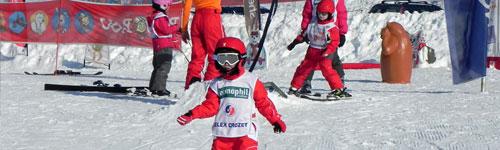 Escola Francesa de esqui
