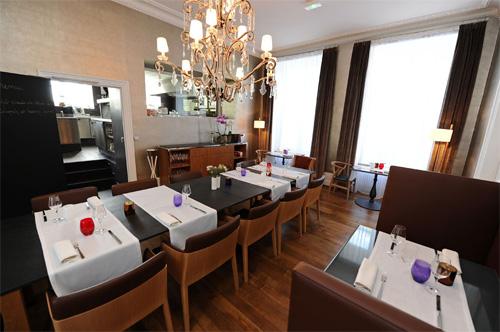 Restaurante Les Avisés