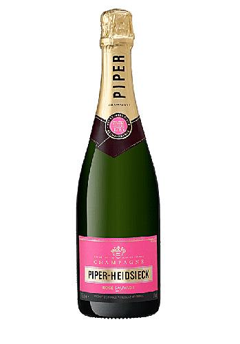 Piper Heidsieck, Rosé Sauvage