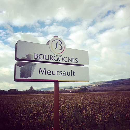 Borgonha, Bourgogne