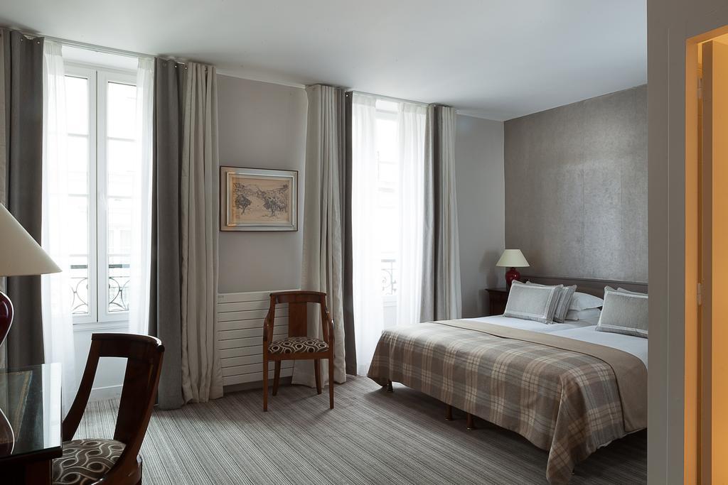 onde ficar em paris hotel orsay