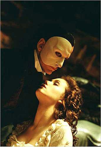 Opera Garnier, lendas e mitos