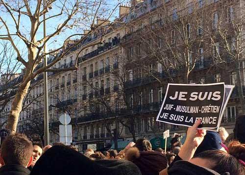 Os parisienses