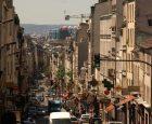 O 20° arrondissement de Paris
