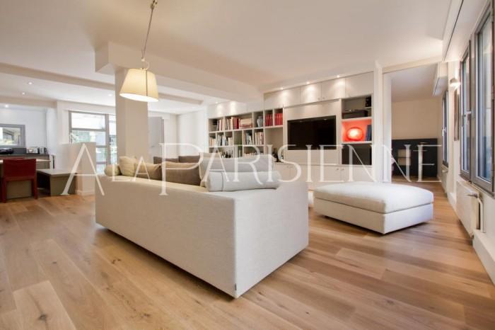 Apartamento do Vinicius para alugar no Marais
