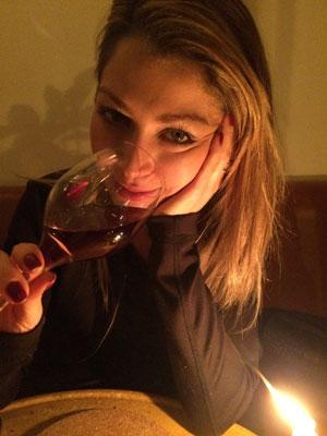 Marina Giuberti