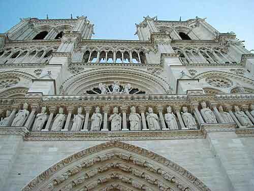 Notre Dame, foto