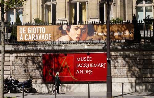 Museu Jacquemart André
