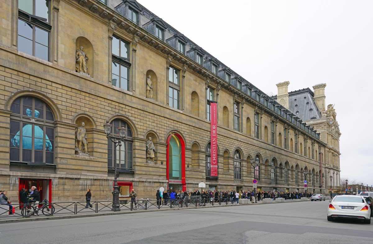museus de paris decorativas