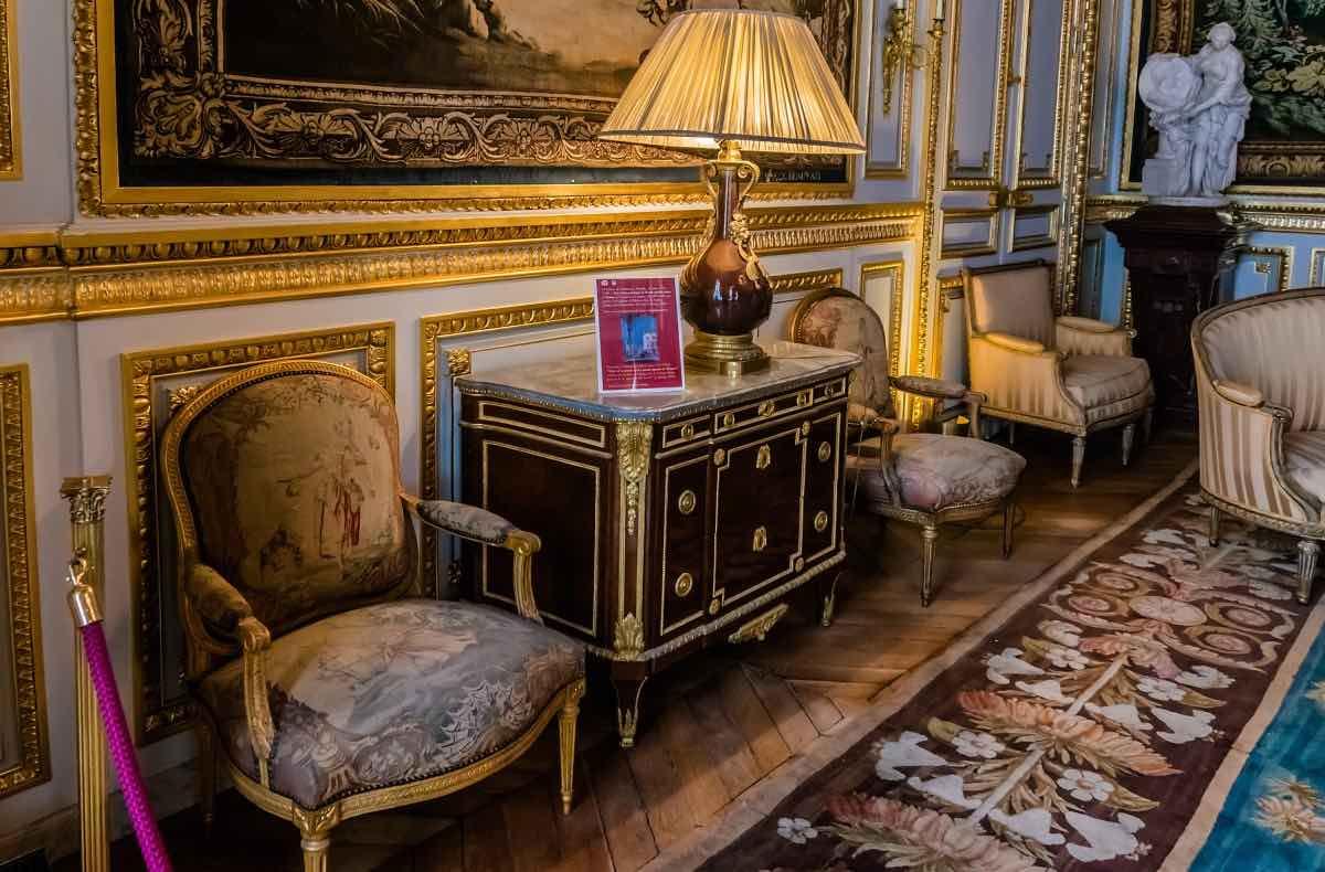 museus de paris jacquemart