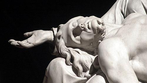Escultura, Notre Dame de Paris